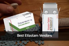 Best Etizolam Vendors
