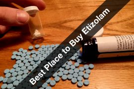 Best Place to Buy Etizolam