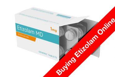 Buy Etizolam Online