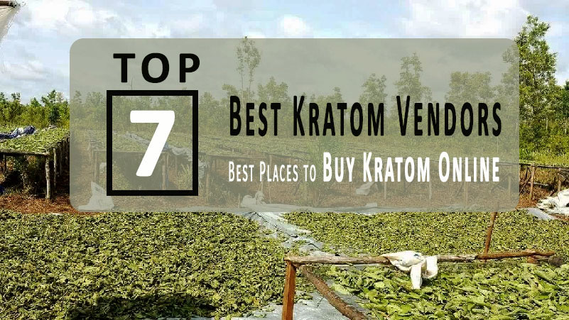 best kratom vendors to buy kratom online